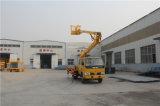 4-16m 200kg China best selling lança telescópica de Elevação Elétrica Móvel Hidráulico com preço barato