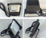 120 Grad-Strahlungswinkel-Berufsstadion/Flut-Licht 10-200watt des Sport-Bereich-IP65 10W LED mit 5 Jahren Garantie-