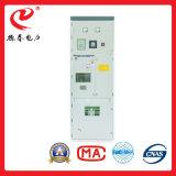 Metalclad AC Kyn28-12 Switchgear panneau carte du panneau de distribution de puissance