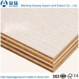 Dupla Shandong compensado de madeira laminado/Melamina preços de contraplacado