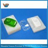 Moulage de silicones de qualité pour le savon