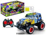 새로운 장난감 RC 차 플라스틱 장난감 차 차량 장난감 (1105801)