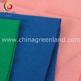 tessuto della Jersey lavorato a maglia Spandex del cotone 40s per l'indumento dei vestiti (GLLML220)