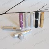 mini atomizador do perfume do curso 5ml com caso de alumínio (PPC-AT-1728)