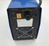 Industral MMA inversor DC/máquina de solda a arco Zx7-315