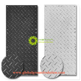 Environmental Protection Recycled PE HDPE Temporary Road Mat