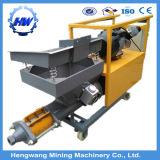 Fornecedor de emplastro concreto de pulverização de China da máquina da máquina do almofariz de Economicputty