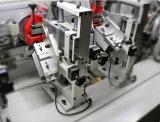 máquina de carpintería de pegado de borde semiautomático