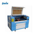 Hochgeschwindigkeitspapiertuch CO2 Laser-Scherblock-Ausschnitt-Gravierfräsmaschine