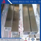 ASTM DIN 304のステンレス鋼の管正方形の管