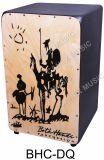 Quixote Cajon