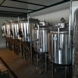Microbrewery Gerät für Brauerei-Preisliste des Verkaufs-500L 1000L 1500L 2000L