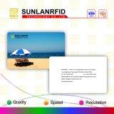 Logo PrintingかレーザーNumber PrintingのPrice 125kHz Tk4100/Em4200 RFID Card競争のSmart Card/PVC ID Card
