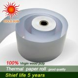 Papel de copia de la pulpa de madera del 100% del surtidor de la ISO de China