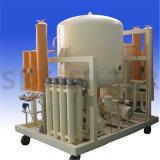 Filtro dell'olio efficiente di vuoto di serie di Zlyc
