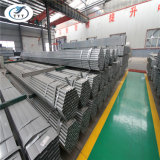 Las materias primas de acero galvanizaron precio del tubo de acero
