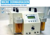 다이아몬드 Dermabrasion 다기능 한세트 시스템