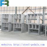 Armatura galvanizzata del TUFFO caldo Q235 per costruzione