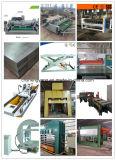Presse à chaud multicouche automatique la machine pour la ligne de production de contreplaqué