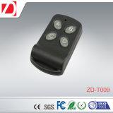 Ajuste do Interruptor do Romote controlo RF sem fios 433MHz