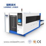 Strumento d'Alimentazione Lm3015h3 della tagliatrice del laser di CNC della fibra