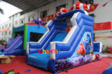 Mare World Theme Inflatable Water Slide per il parco di divertimenti (CHSL560)