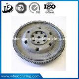 Het grijze Gietende Vliegwiel van het Zand Iron/Ht250/Ht300/Ht450 voor de Apparatuur van de Geschiktheid