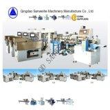 Vollautomatisches Nudel-Teigwaren-Wiegen und Verpackmaschine