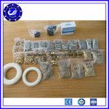 水油分離器弁のディバイダのための糸のサイズの真鍮の多様な付属品