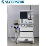 S6600 el mejor precio de la máquina de anestesia con carro