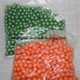 """Stöpsel bunt, 0.68 """", 2000 PCS, Qualitypeg Paintballs für die Ausbildung von China"""