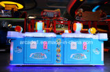 Машина игры рыболовства самой последней машины аркады конструкции счастливая