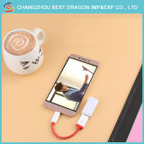 Umsponnener Nylontyp C USB-3.0 bis 3.0 ein USB-Daten-Kabel für iPhone Android