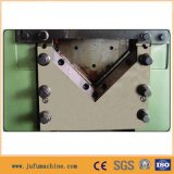 Linha de processamento de aço máquina da torre do ângulo