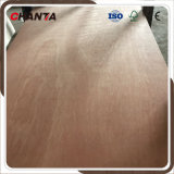 madeira compensada natural do folheado de 3.6mm Masawa para a mobília