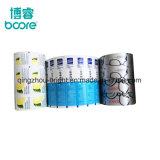 Almohadilla de Alcohol de diferente grosor Pape, lámina de aluminio Envases de papel de embalaje para toallitas de limpieza de vidrios, el refrescador de mano de barrido húmedo