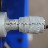 Jingxian Mingtongの環境油圧管のひだ付け装置かゴムホースのひだが付く機械