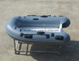 Bateau de pêche de côte d'Aqualand 8feet 2.4m/canot automobile gonflable rigide (RIB250)