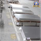 De Plaat van de Oppervlakte van het roestvrij staal 2b 316L