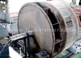 Machine de équilibrage de turbine de pompe