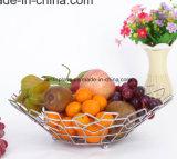 ワイヤ記憶装置の台所浴室のカウンターの表示果物と野菜ラック