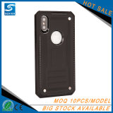 per il coperchio Shockproof del telefono mobile di stile di iPhone 10