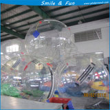 膨脹可能な水球、水ローラー、販売のためのL水公園装置