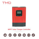 高い変換効率12V 24V 36V 48V MPPTの太陽料金のコントローラ20A 30A 40A 50A 60Aの製造業者