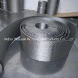Haute résistance tapis contraste net, Maille de filtre pour le plastique extrudeuse