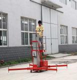 Nettoyage des fenêtres occasion Man Lift