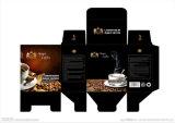 공장 OEM 빠른 납품 주문 서류상 커피 포장 상자