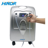 Salon-Geräten-Strahlen-Schalen-Sauerstoff-Gesichtsbehandlung-Maschine