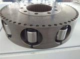 Poclain油圧モーターMs18モーターは回転子アセンブリを分ける