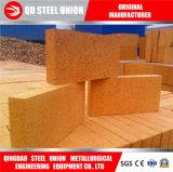 75% -80% Al2O3 для стальных перелейте тормозных колодок высокой глинозема огнеупорного кирпича